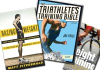 Racing Weight, The Triathletes Training Bible, Weight Training for Cyclists