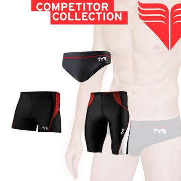 TYR Competition Collection Review