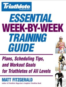 Essential Week by Week Training Guide