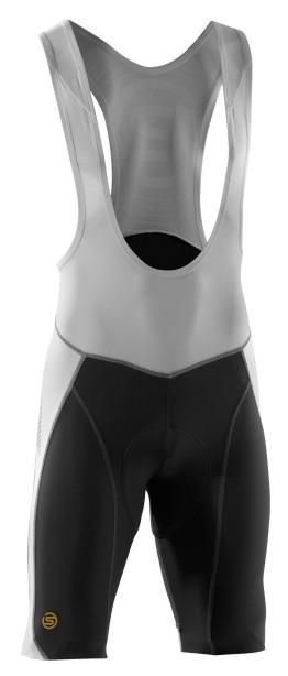 Skins C400 Compression Bib Shorts Product Shot